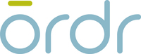 Ordr Logo (PRNewsfoto/Ordr)