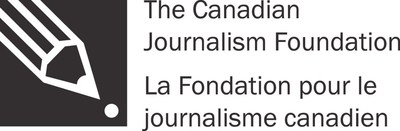 Canadian Journalism Foundation (CNW Group/Canadian Journalism Foundation)