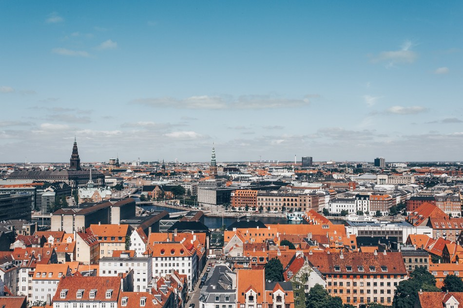 Air Transat to offer direct service between Montreal and Copenhagen (photo credit: Martin Heiberg) (CNW Group/Transat A.T. Inc.)