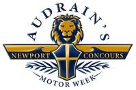 (PRNewsfoto/Audrain's Newport Concours)