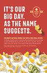 Oct. 6: Noodles & Company Celebrates National Noodle Day With Free Noodles Your Way
