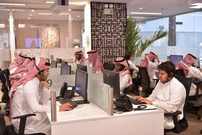 """沙特卫生部通过""""937呼叫中心""""提供更方便的卫生服务"""