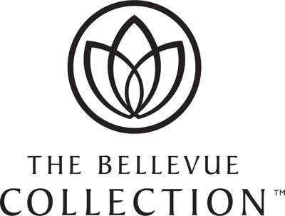 The Bellevue Collection Logo (PRNewsfoto/The Bellevue Collection)