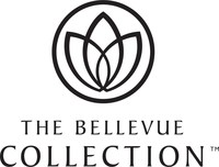 The Bellevue Collection Logo (PRNewsfoto/The Bellevue Collection)
