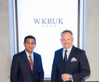 ALTR Created Diamonds Joins Forces With W.KRUK In Significant Exclusive Partnership