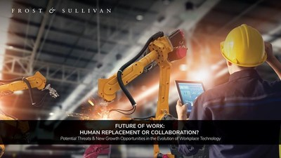 Frost & Sullivan Examines the Future of Work