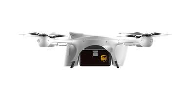 Matternet M2 drone system enabling first FAA-approved drone airline