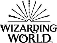 Wizarding World Digital logo (PRNewsfoto/Wizarding World Digital)