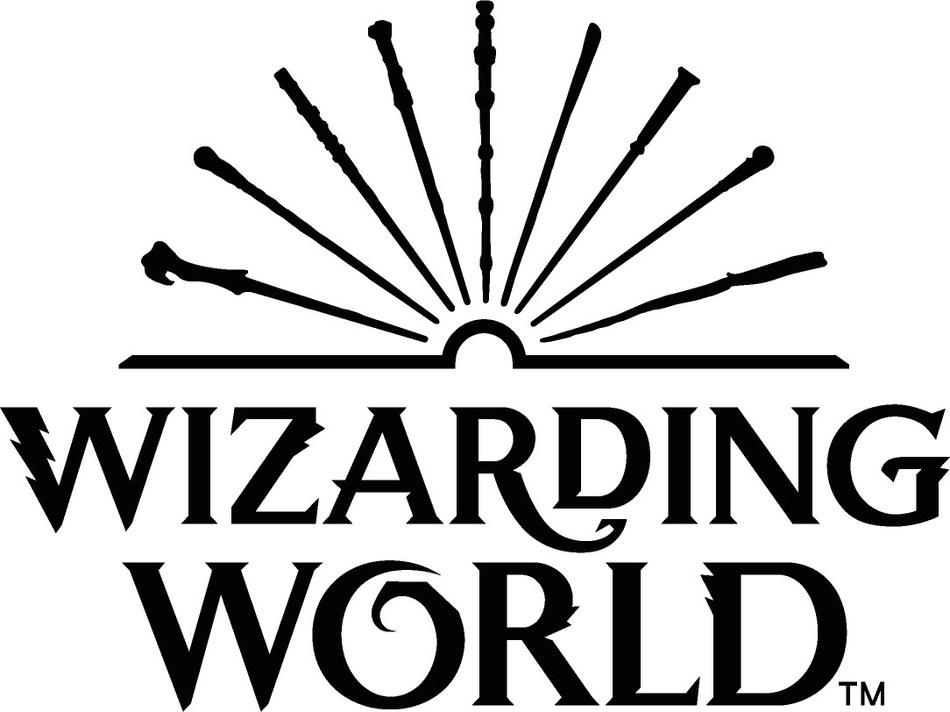Wizarding World Digital logo