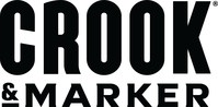 (PRNewsfoto/Crook & Marker)