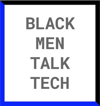 Black Men Talk Tech logo