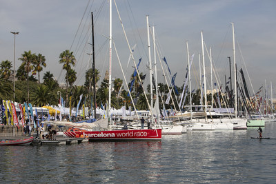 The Barcelona Boat Show Embarks on Its Most Sustainable Voyage Yet