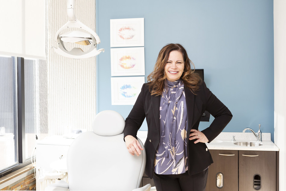 """Well-known dentist and educator Dr. Susan McMahon will present """"Just Do It ... Better - Digital Diagnostics and Regenerative Restorative Materials Team Up For Better Restorations,"""" a Continuing Education (CE) webinar on October 23, 2019 at 7:00 PM ET/ 4:00 PM PT. This live webinar is free and open to the public and is sponsored by Pulpdent Corporation, a dental research company and manufacturer."""