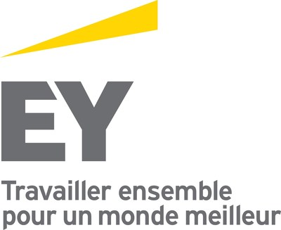 EY (Ernst & Young) (Groupe CNW/EY (Ernst & Young))