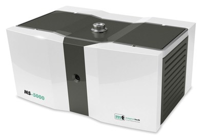Magnettech's benchtop electron paramagnetic resonance (EPR) system, the MiniScope MS 5000.