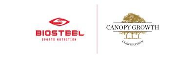 BioSteel Sports Nutrition / Canopy Growth Corporation (CNW Group/Canopy Growth Corporation)