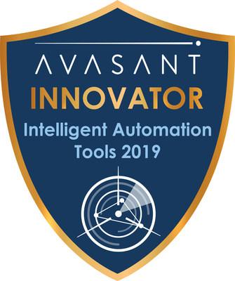 AntWorks reconhecida como Inovadora no Intelligent Automation RadarView da Avasant