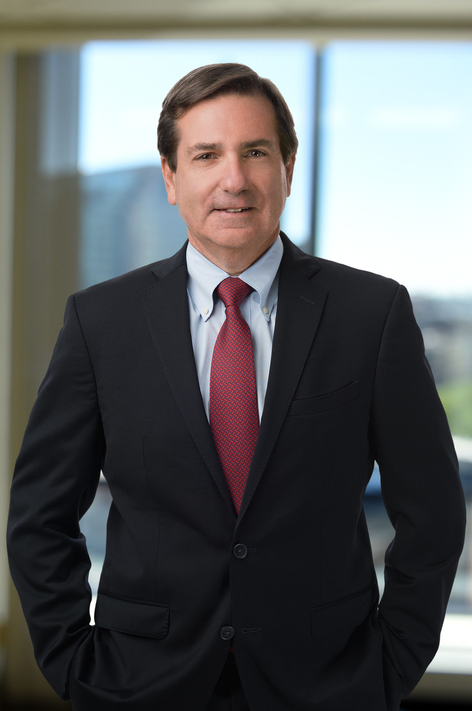 Burns & Levinson Managing Partner David Rosenblatt has been named to the Board of Directors of Lawyers Concerned for Lawyers.