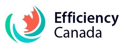 Logo : Efficacité énergétique Canada (Groupe CNW/Efficacité énergétique Canada)
