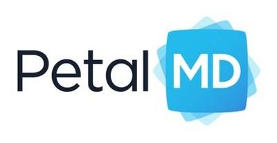 Logo : Petal MD (Groupe CNW/PetalMD)