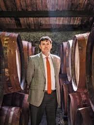 Dr. Bill Lumsden, Director of Distilling, Whisky Creation & Whisky Stocks, Glenmorangie & Ardbeg