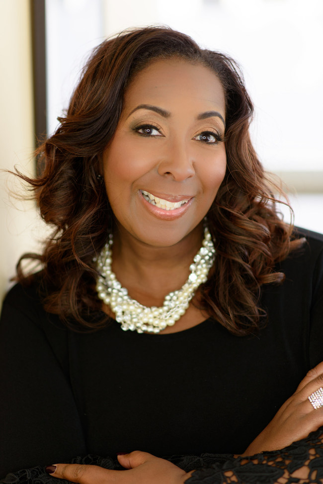 Michelle Taylor, BETAH President and CEO