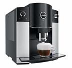 JURA D6 Platinum: A New Twist on Cappuccino