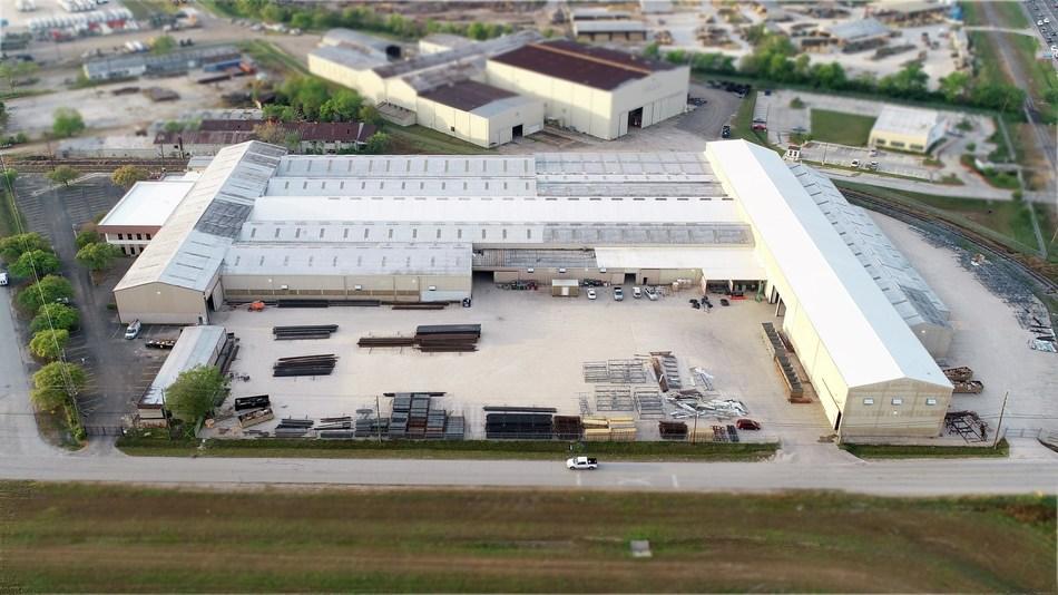 TAS' new Robin facility