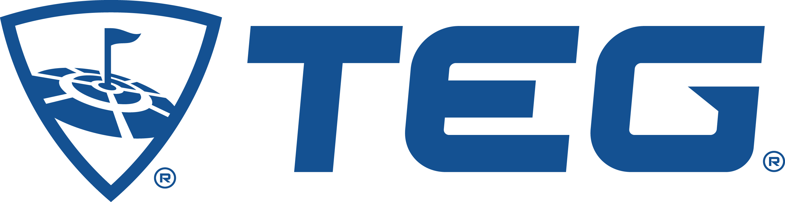 Topgolf International logo