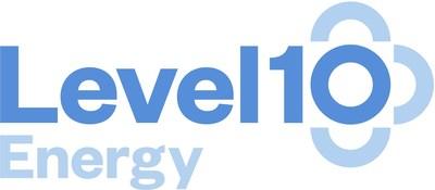 LevelTen Energy Logo