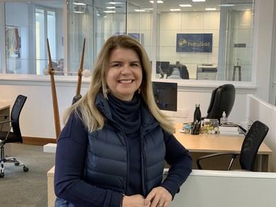 Ana Bezerra, Diretora de Compliance do Grupo PetraGold