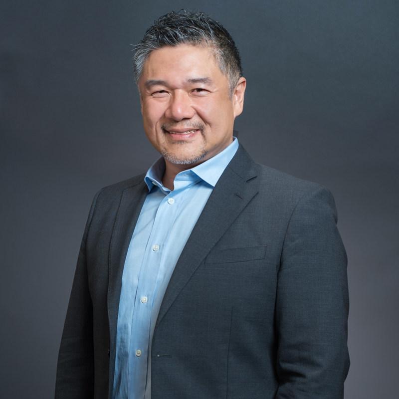 Catalina Japan Chief Revenue & Marketing Officer Sean Chu