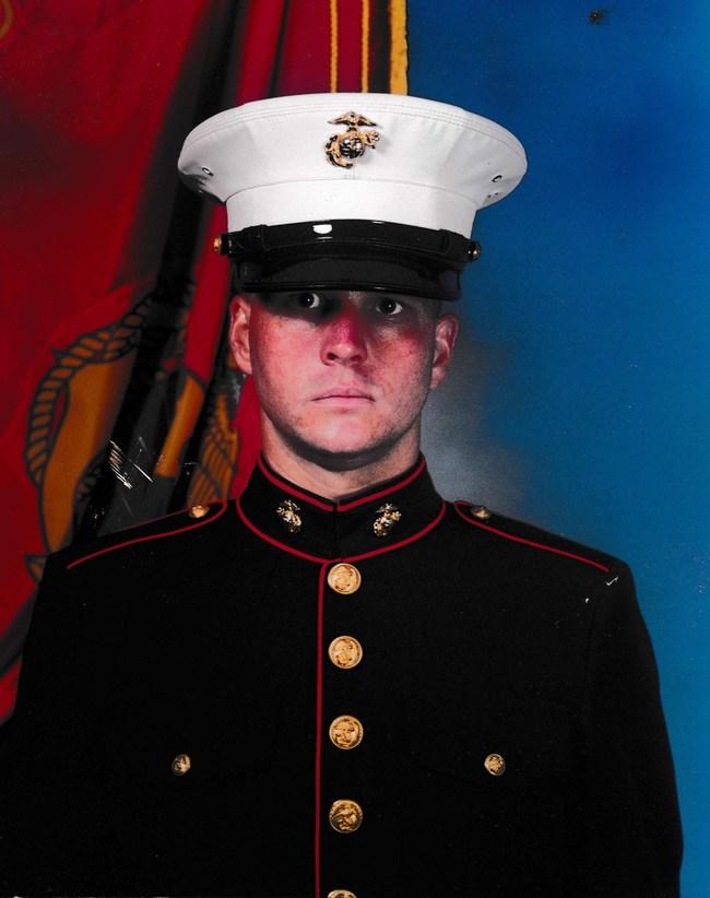Thane Murphy USMC