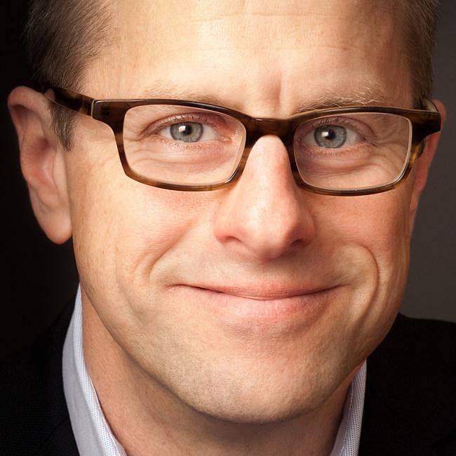 Scott Bright, CEO Jeeva Wireless