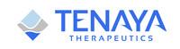Tenaya Therapeutics, Inc. Logo (PRNewsfoto/Tenaya Therapeutics, Inc.)