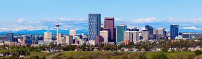 Calgary, Oil and Gas (CNW Group/TerraHub Technologies Inc.)