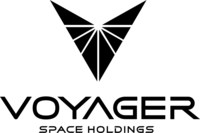 Voyager Logo (PRNewsfoto/Voyager Space Holdings Inc.)