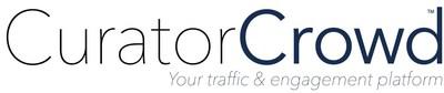 CuratorCrowd logo