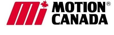 En mouvement avec Motion (Groupe CNW/Motion Canada)