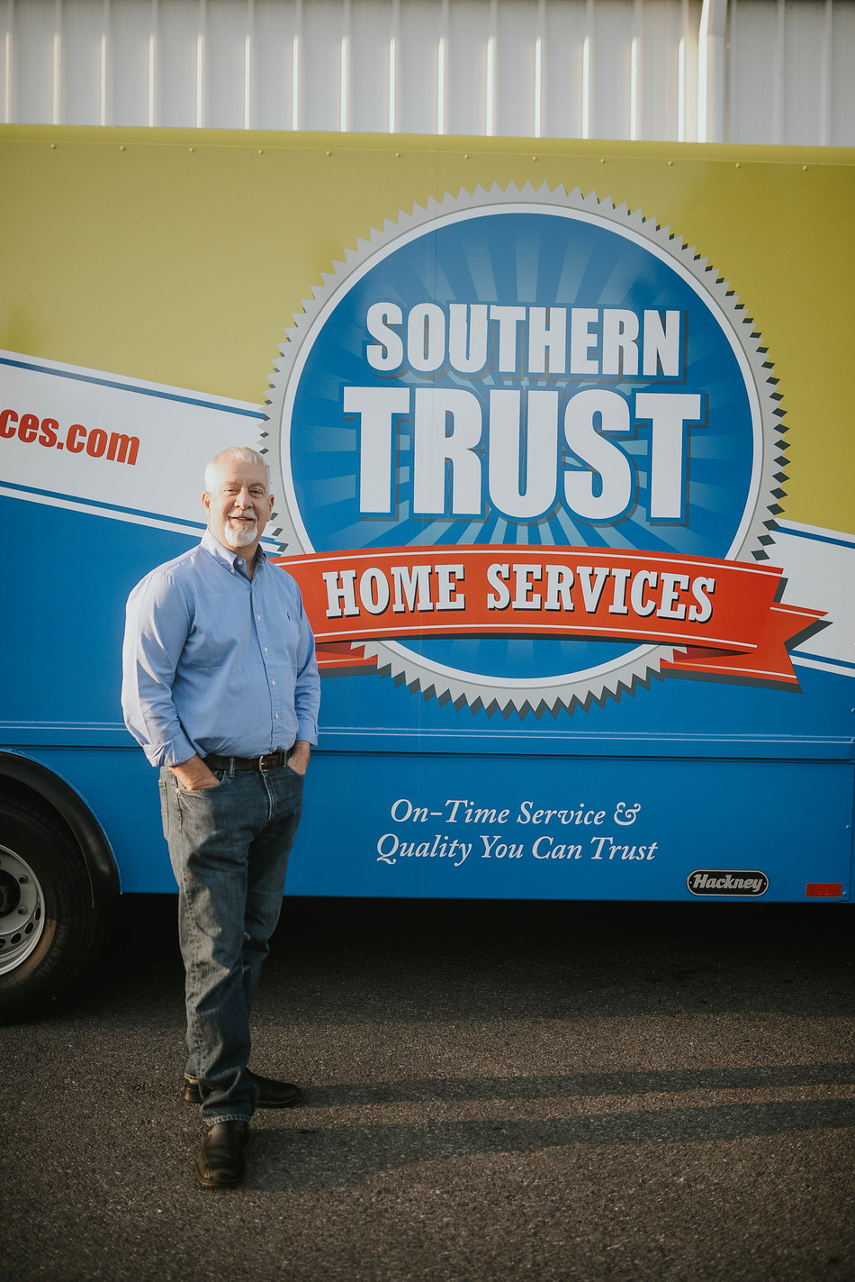 In honor of National Fire Prevention Week, Roanoke-based Southern Trust Home Services is offering heating safety tips and advice to southern Virginia homeowners.