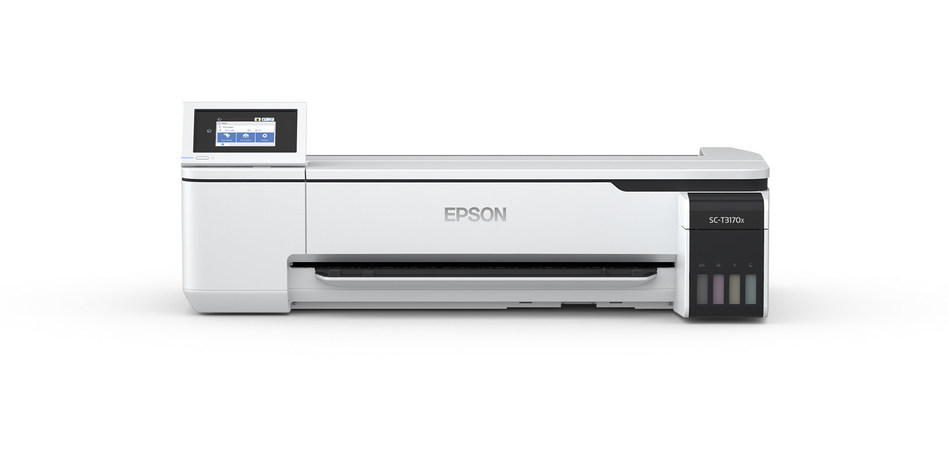 Engineered to enhance workflow, the new SureColor T3170x offers cartridge-free printing in a clean, space-saving design.
