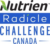 Nutrien Radicle Challenge (CNW Group/Nutrien)