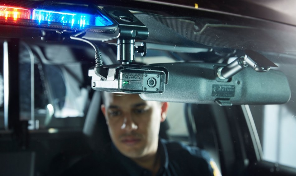 Canada's York Regional Police Service to Roll Out Axon Fleet In-Car Video Systems Backed by Axon Evidence