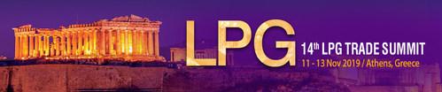 14th LPG Trade Summit (PRNewsfoto/CMT)