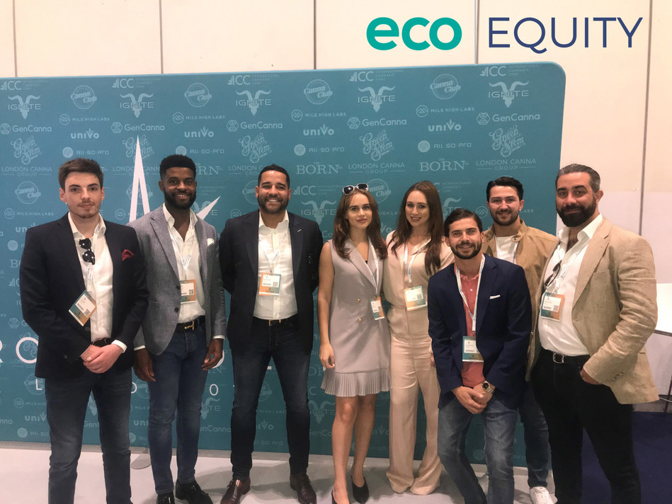 Eco Equity team