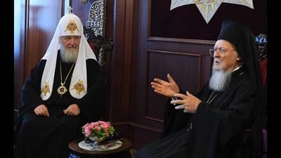 ELORA Investigates Emerging Orthodox Schism