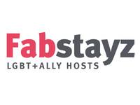 Fabstayz LGBT+Ally Logo