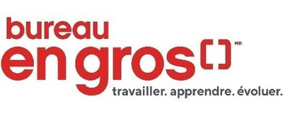 Bureau en Gros (Groupe CNW/Staples Canada ULC)