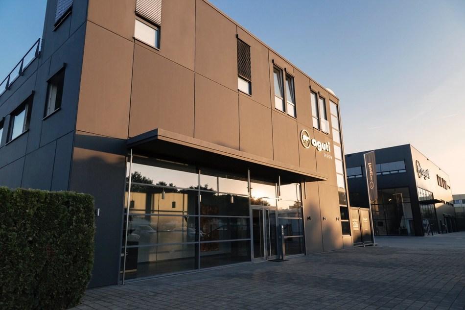 DexKo Global Inc. signs agreement to acquire Aguti Produktentwicklung & Design GmbH