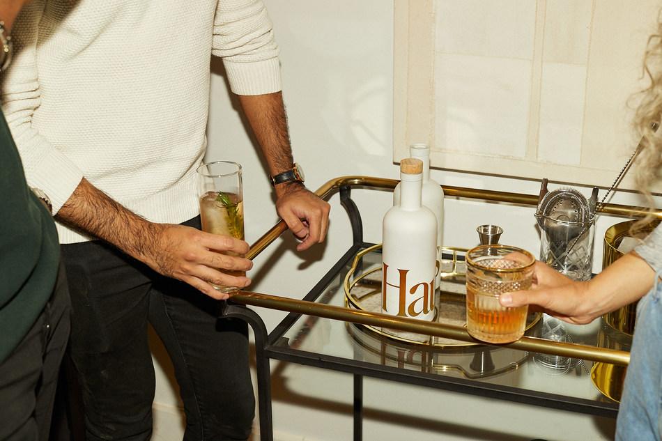 Haus Unveils Bitter Clove, A Whiskey Inspired Apéritif